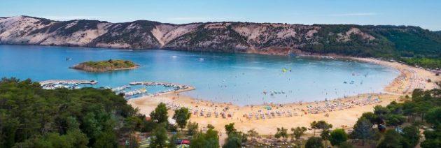 Dovolená s dětmi v Chorvatsku – 3 tipy na místa