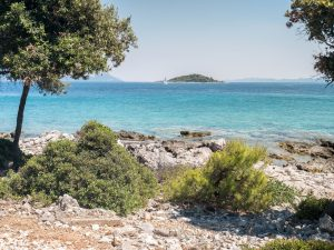 Ostrov Badija