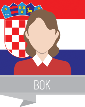 chorvatsky ahoj