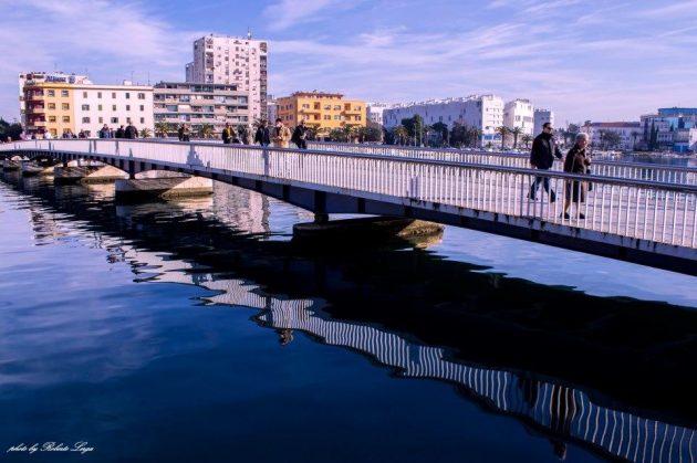 most zadar