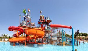 solaris aquapark