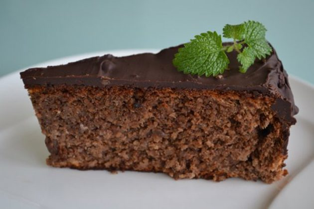 Skradinský dort