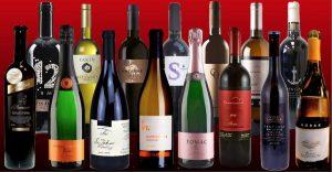 chorvatská vína