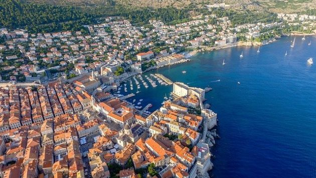 Chorvatsko apartmány